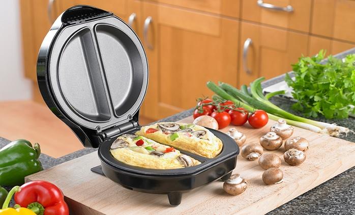 NEO Omelette Maker for £11.99 (76% Off)