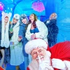 50% Off Ice Attraction at Minus5 Ice Experience