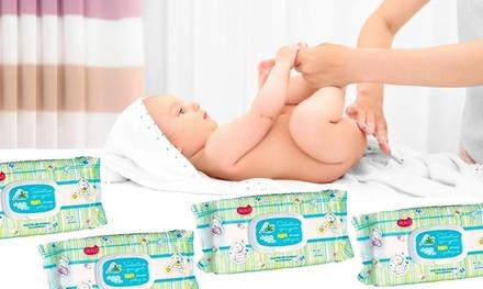 Salviettine igienizzanti Dealo Baby