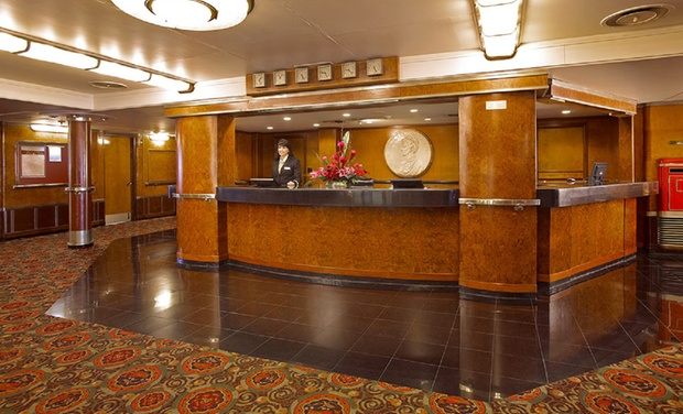 The Queen Mary Groupon