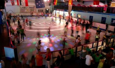 Simply Skate Arena Ltd