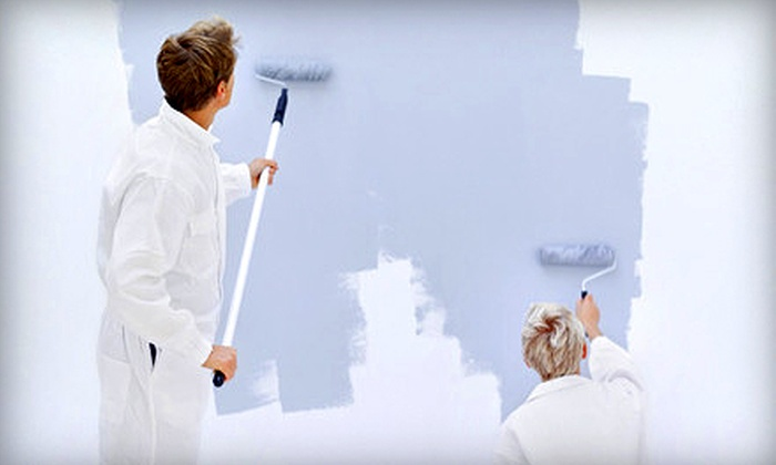 My Painter LLC - Greenbrook: Interior Painting for One, Two, or Three Bedrooms from My Painter LLC (Up to 80% Off)