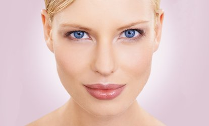 image for Glycolic Skin Peel with Consultation at Semi-Permanent Make-Up & Aesthetics (73% Off)