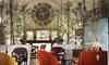 Sapordivino - Siena: SaporDivino, vicino a piazza del Campo - Antipasto gourmet, primo come pici con astice, Chianina o Cinta senese