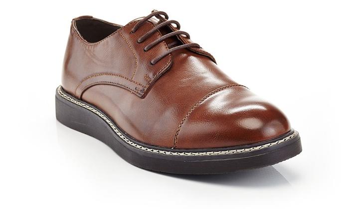 352c05924a0 Adolfo Men s Dress Shoes (Size 9.5)