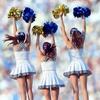 44% Off Cheerleading - Training