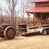 46% Off Zombie Paintball Hayride at Memphis Zombie Hunt