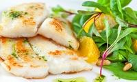 Viergangen keuzemenu als lunch of diner voor 2-3 of 4 personen bij Restop in Desteldonk vanaf €49,99