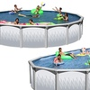 Rockwood Above Ground Pools - Multiple Sizes Available
