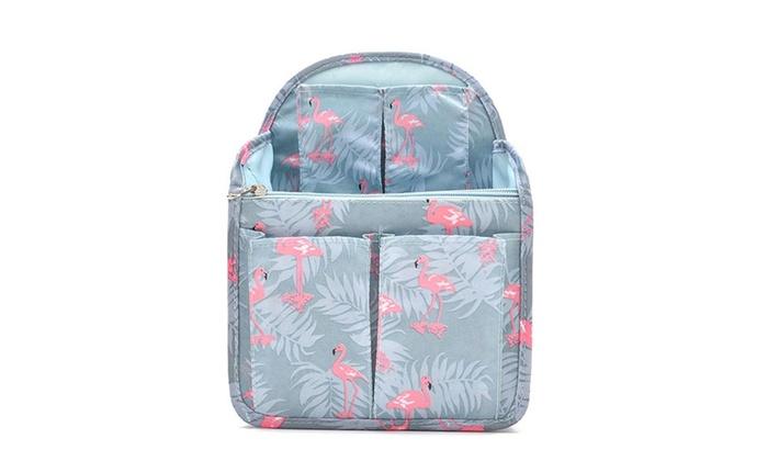 Backpack Organiser Insert Bag  193e4b49b6d57