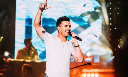 image for Jake Owen - Life's Whatcha Make It Tour on Friday, June 15, at 7:15 p.m.