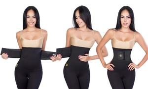 Slim Abs Hot Belt with Waist Trainer at Slim Abs Hot Belt with Waist Trainer, plus 6.0% Cash Back from Ebates.