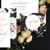 50% Off Custom Wedding Invitations from Wedding Paper Divas