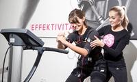 2x, 3x oder 5x Personal-EMS-Training inkl. Leihbekleidung bei 25 Minutes Frankfurt (bis zu 85% sparen*)