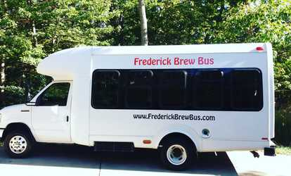 Leesburg Wine Tour Bus