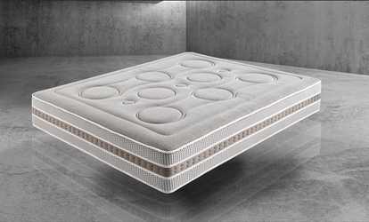 memory schaum gelschaummatratzen deals gutscheine groupon. Black Bedroom Furniture Sets. Home Design Ideas