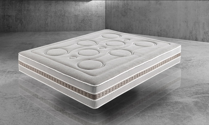 bis zu 90 rabatt memory schaum matratze groupon. Black Bedroom Furniture Sets. Home Design Ideas