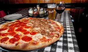 Pete's Tavern: Italian-Food Dinner or Lunch for Two at Pete's Tavern (50% Off)
