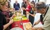 Ateliers de cuisine à l'italienne
