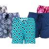 Hello Mello Women's Lounge Shorts (12 Colors)