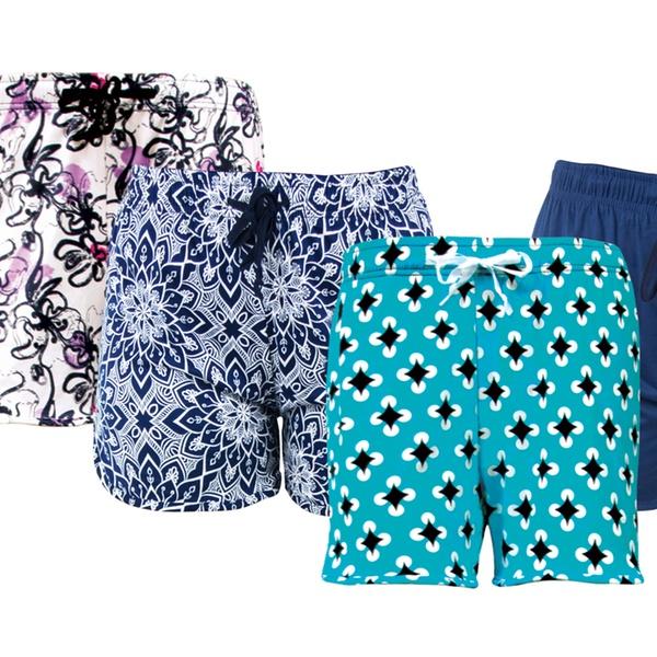 Hello Mello Women S Lounge Shorts 12 Colors