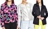 Isaac Mizrahi New York Jackets: Isaac Mizrahi New York Jackets | Brought to You by ideel