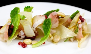 Aloy Modern Thai: Thai Meal for Two or Four at Aloy Modern Thai (Up to 45% Off)