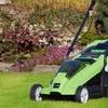 Aerotek 40V Lawnmower Series One