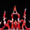 Cirque Ziva – Up to 42% Off Golden Dragon Acrobats Show