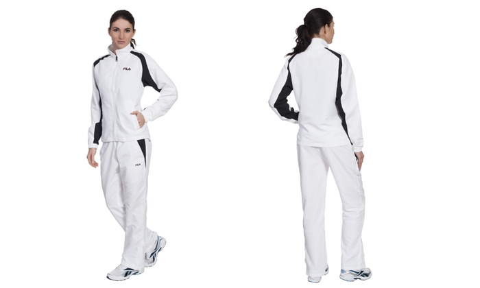 638d915a687d Fila Tracksuit for Women