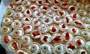 You Catering Eventos: Desde $399 por catering para para 10, 20 o 30 personas en You Catering Eventos