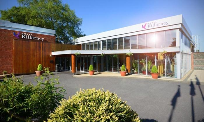 The Parkavon Hotel, Killarney, Ireland - sil0.co.uk