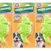 Arm & Hammer Dental Toy for Cats and Dogs (3-Pack)