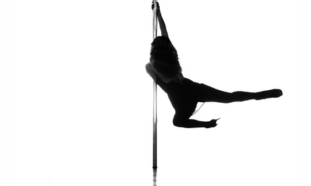 Pole Dancing Class London
