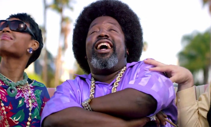 Afroman - Dixie Roadhouse: Afroman on March 31 at 7 p.m.