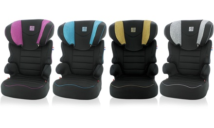 Siège Auto Safety Baby BEFIX 2/3