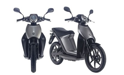 $25 for $50 Credit to Hire Electric Mopeds, Segways, Skateboards, Scooters or Bicycles + more