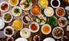 Mezzahto Restaurant - Grand Mercure Residence Abu Dhabi - Mezzahto Restaurant - Grand Mercure Residence Abu Dhabi: Breakfast or Dinner Buffet at Mezzahto Restaurant (Up to 58% Off)
