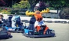 47% Off Attractions at Family Fun Park