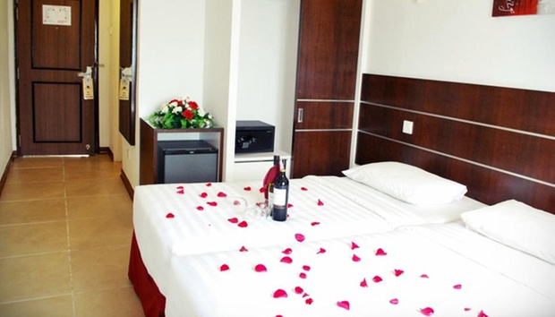 Langkawi: Castle-Themed Resort 1