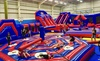 Festive Obstacle Course