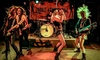 Shoot to Thrill – Up to 53% Off an All-Female AC/DC Tribute