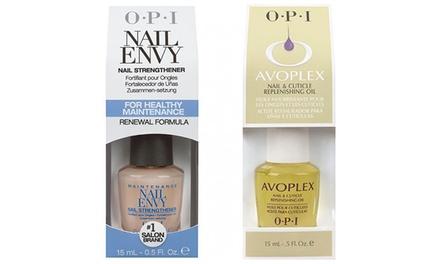 OPI Nail Treatment Product