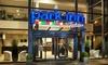 Liège : chambre double Standard avec petit-déjeuner et option dîner