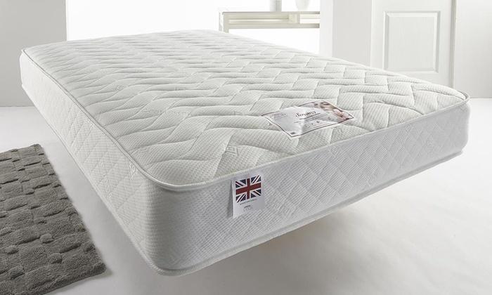 Sleep Cool Bonnell Hybrid Mattress