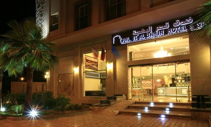 Palais Al Bahja Hôtel & SPA | Groupon