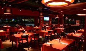 Il Gatto: Desde $579 por cena para dos o cuatro con entrada + principal + postre + botella de vino en Il Gatto, 5 sucursales