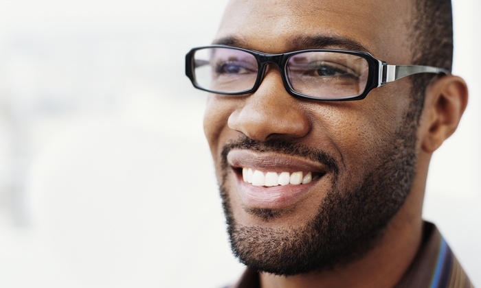 Smart Optical - Multiple Locations: $39 for an Eye Exam and $200 Toward Prescription Eyewear and Sunglasses at Smart Optical ($235 Value)