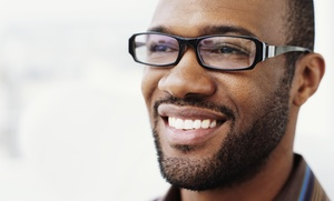 Smart Optical: $39 for an Eye Exam and $200 Toward Prescription Eyewear and Sunglasses at Smart Optical ($235 Value)