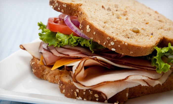 Bobby's Bagel Bistro - Summerlin: $10 for $20 Worth of Bagels, Sandwiches, Soups, and Drinks at Bobby's Bagel Bistro